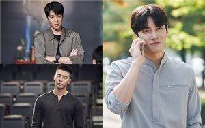 Rating chỉ tăng 0.1%, phim của Ji Chang Wook bị phim của Lee Dong Gun và Kim Kwon 'vượt mặt'