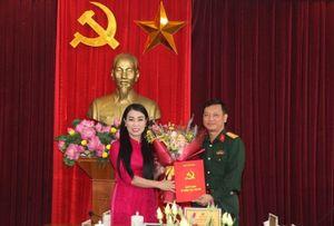 Ban Bí thư chuẩn y nhân sự mới ở Vĩnh Phúc, Quảng Ngãi