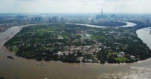Lắng nghe người dân hiến kế: Lối ra mới cho bán đảo Bình Quới - Thanh Đa