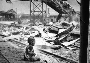 9 bức ảnh lịch sử khiến người xem 'đứng tim run sợ'