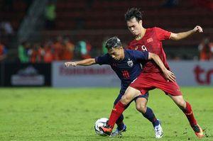 HLV Nishino chốt danh sách 24 tuyển thủ cho trận gặp Việt Nam: Chanathip trở lại