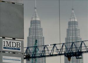 Malaysia truy khoản tiền còn lại trong vụ bê bối quỹ 1MDB