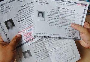 Bác sĩ cho thuê chứng chỉ hành nghề bị xử phạt 35 triệu đồng