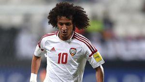 UAE chốt đội hình: Messi Châu Á gánh trọng trách 'đánh sập' pháo đài Mỹ Đình