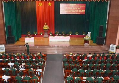 Hội thảo khoa học về Chiến dịch Bình Giã
