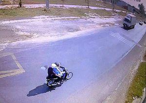 Bình Thuận: Truy tìm tên cướp bất nhân siết cổ cụ già 73 tuổi chạy xe ôm