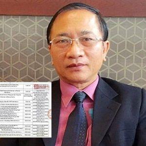 Xử lý cán bộ đảng viên vụ gian lận điểm thi Sơn La: Chưa thỏa đáng, thiếu thuyết phục!