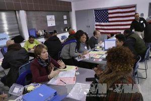 Mỹ công bố kế hoạch chương trình đào tạo nghề cho lao động bị thất nghiệp