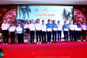 Khánh Hòa: Trao 161 suất học bổng Evason Ana Mandara