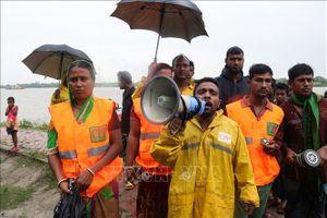 Bangladesh và Ấn Độ sơ tán hơn 2 triệu người do bão Bulbul