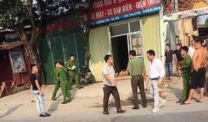 Từ Lâm Đồng ra Hà Nội đi đám cưới, thanh niên bị chém nhầm tử vong