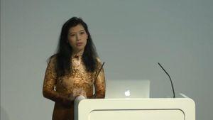 Giáo sư gốc Việt được trao giải thưởng khoa học nổi bật thế giới