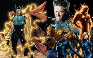 Những khoảnh khắc nên xuất hiện trong Phase Four của Vũ trụ Điện ảnh Marvel