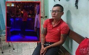 Bị câm điếc nhưng 'nghiện' đi bar, thanh niên đột nhập tiệm massage trộm tiền
