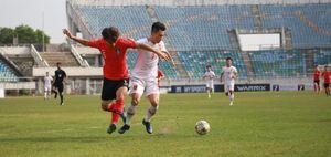 Kém cả U19 Campuchia, U19 Trung Quốc không qua vòng loại U19 châu Á