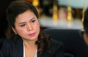 Bà Lê Hoàng Diệp Thảo bất ngờ đề nghị xử công khai vụ ly hôn