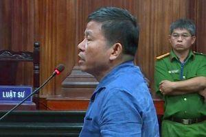 3 thành viên tổ chức khủng bố 'Việt Tân' lãnh án tù
