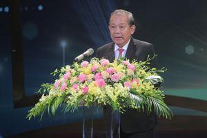 Phó Thủ tướng Thường trực Trương Hòa Bình ấn tượng với những gương mặt dân tộc thiểu số xuất sắc