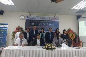 Ứng dụng công nghệ mới vào quản lý vệ sinh an toàn thực phẩm