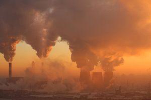 Biến đổi khí hậu ảnh hưởng tới sức khỏe thế hệ tương lai