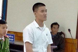 Bản án 20 năm tù cho kẻ ngông cuồng sát hại bạn gái vì ghen tuông