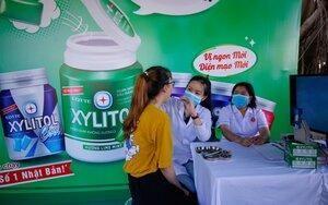 Bạn đã bao giờ chú ý về việc chăm sóc sức khỏe răng miệng của mình?