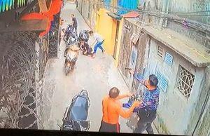 Vụ người phụ nữ bị bắn ở Hải Phòng: Va chạm nhỏ dẫn đến hậu quả lớn