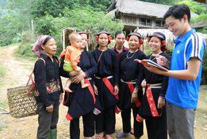 22/11: Khai mạc Hội thi Báo cáo viên giỏi khu vực I tại Lạng Sơn