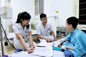 Triển khai mô hình y tế thông minh