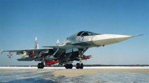 Đồng minh Mỹ sẵn sàng mua Su-34
