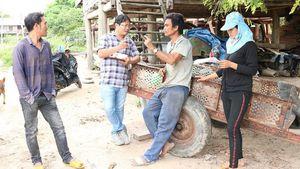 Dân tố cáo cán bộ 'làm luật' xe chở gỗ ở Gia Lai