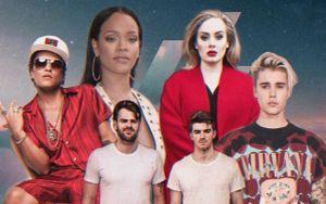 Billboard công bố top ca khúc của thập kỉ, top 10 hoàn toàn xứng đáng không bàn cãi