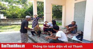 Cần giải quyết dứt điểm vụ việc liên quan đến đất xây dựng Nhà văn hóa thôn Đà Trung, xã Quảng Minh