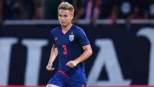 Báo Thái Lan khuyên đội nhà chơi phòng ngự trước tuyển Việt Nam