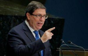 Havana nêu quan điểm về phát ngôn của Ngoại trưởng Mỹ liên quan việc cán bộ y tế Cuba rời Bolivia