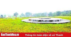 Phát huy giá trị di sản văn hóa trên đất Vĩnh Lộc
