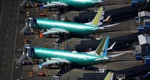 Trong vòng xoáy cấm bay, Boeing vẫn có đơn hàng 737 Max