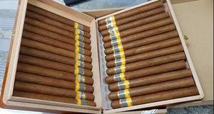 Lô xì gà trị giá 2 tỷ đồng bị tạm giữ ở Tân Sơn Nhất