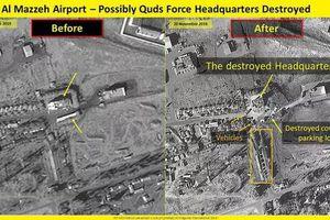 Israel tung bằng chứng Pantsir-S1 Syria bất lực trong việc đánh chặn tên lửa Delilah