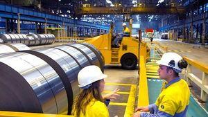 Anh: Tập đoàn thép Tata Steel cắt giảm 3.000 nhân viên