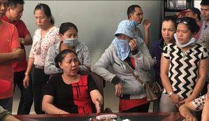 TP.HCM: Bắt thêm nữ giám đốc công ty Hoàng Kim Land bán đất nền lừa đảo