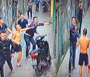 Vụ người phụ nữ bị bắn ở Hải Phòng: VKS đề nghị hủy án để điều tra lại
