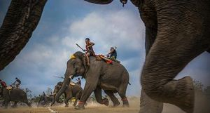 Triển lãm tác phẩm xuất sắc Cuộc thi ảnh Di sản Việt Nam