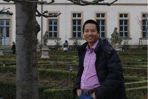 Hai nhà khoa học Việt thuộc nhóm có trích dẫn cao nhất thế giới