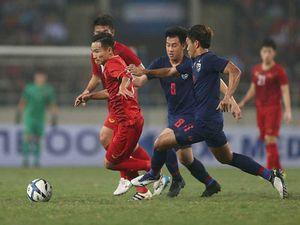 Bóng đá Thái Lan phải e ngại Việt Nam ở SEA Games