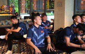 Vì sao đội trưởng Quang Hải đáng xem nhất SEA Games 30?