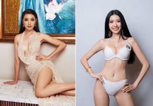 Bị chê 'thiếu muối', Thúy Vân vẫn dẫn đầu Hoa hậu Hoàn vũ Việt Nam 2019
