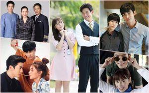 14 bộ phim truyền hình Thái Lan sắp lên sóng dịp cuối năm 2019 đầu năm 2020 của đài ONE 31 không nên bỏ lỡ (Phần 1)