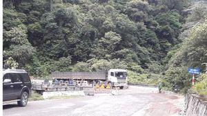 Hà Tĩnh đề xuất mở rộng quốc lộ lên Cửa khẩu quốc tế Cầu Treo