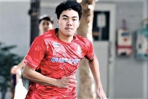 U22 Thái Lan gọi bổ sung cầu thủ ở SEA Games